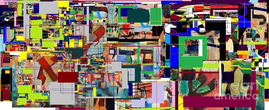 Daas 6 Digital Art