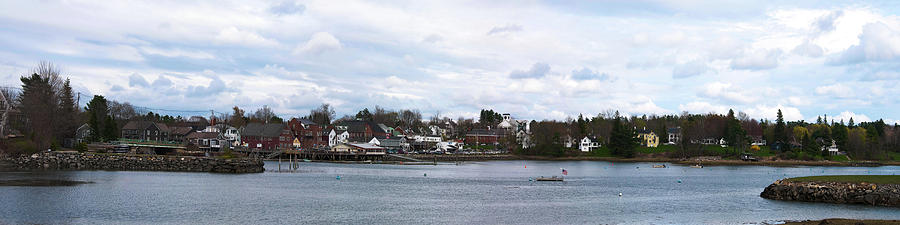 Damariscotta  Photograph