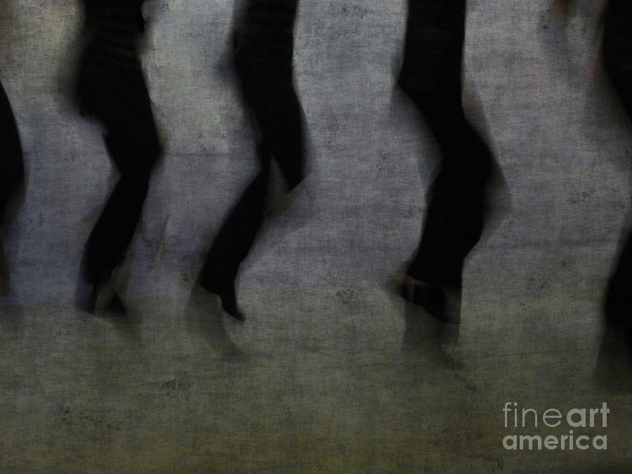 Dance Photograph  - Dance Fine Art Print