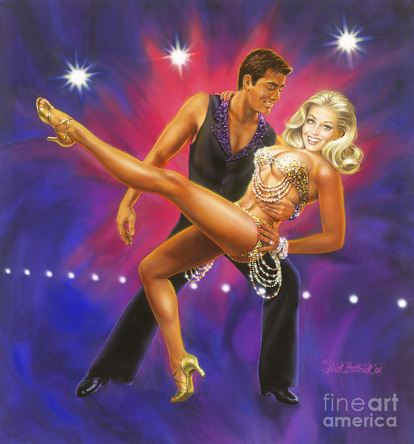 Dick Dancers 120