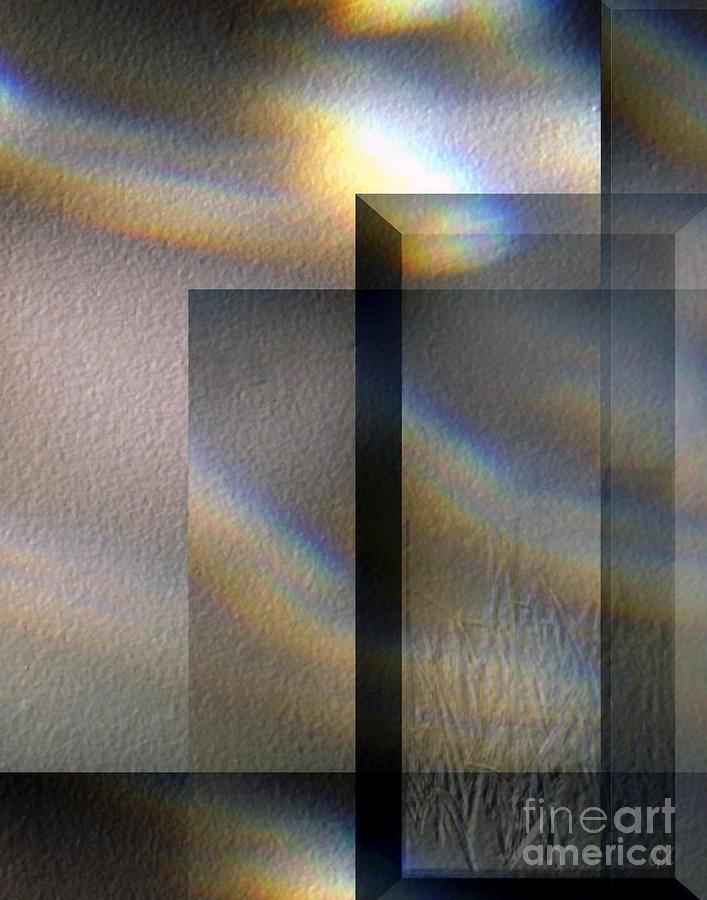 Dancing Sunlight Photograph