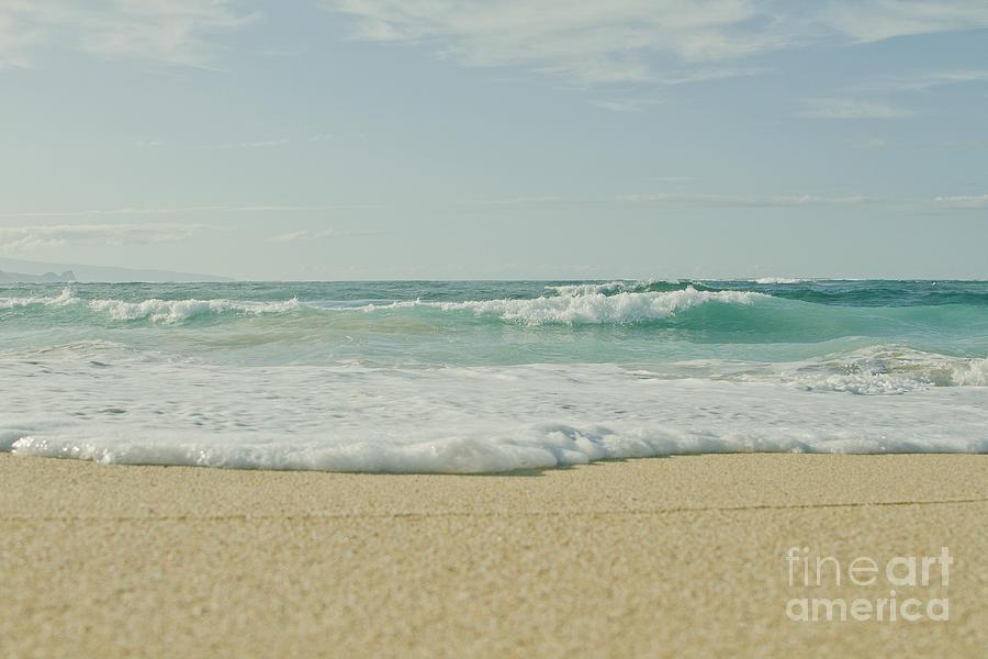 Aloha Photograph - Dancing To The Rhythm Of Joy by Sharon Mau