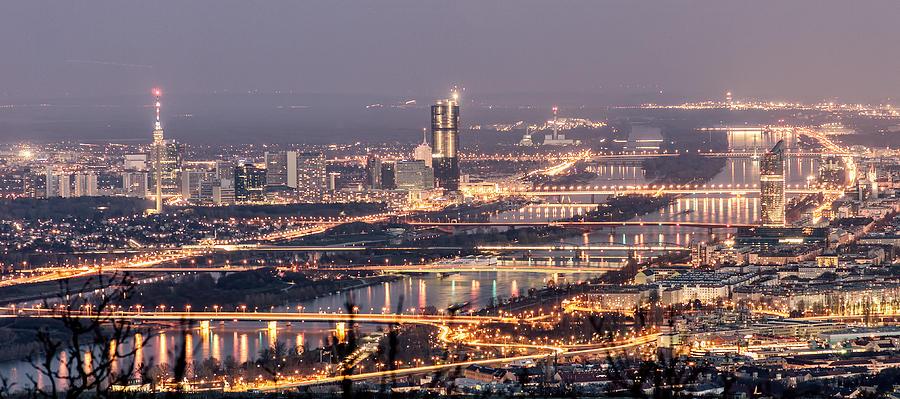 Danube Photograph