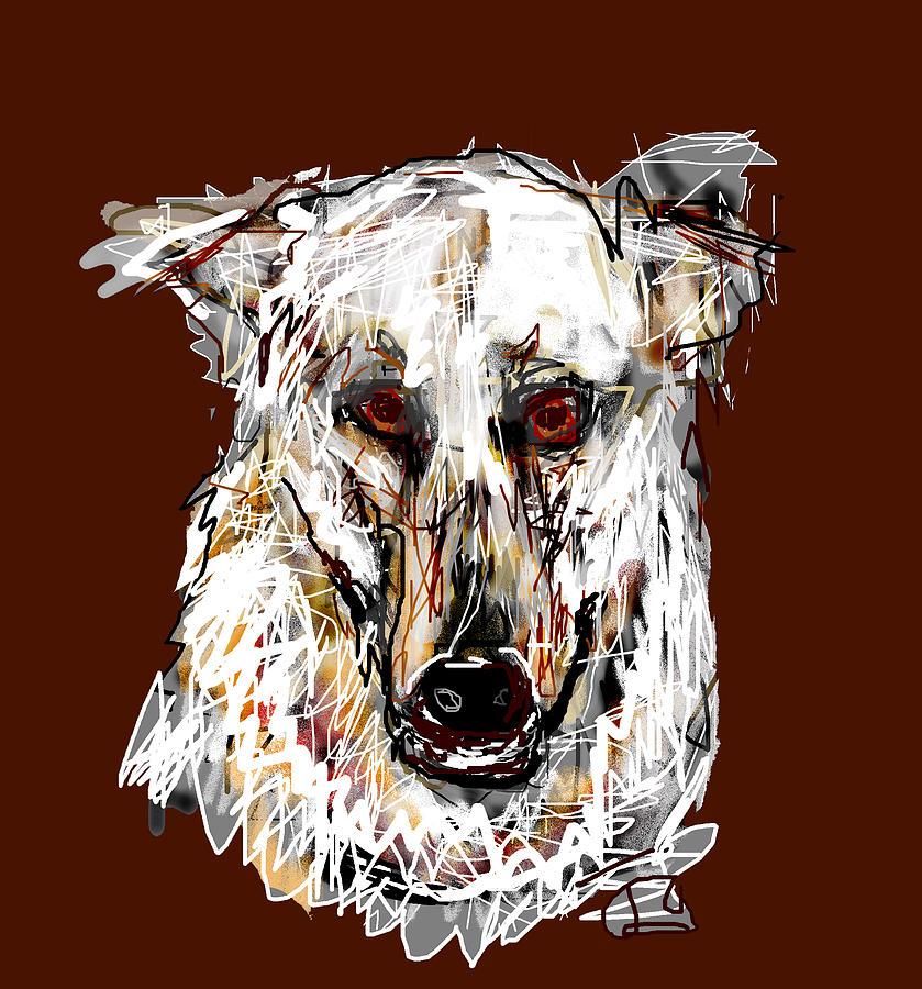 Darcy Digital Art