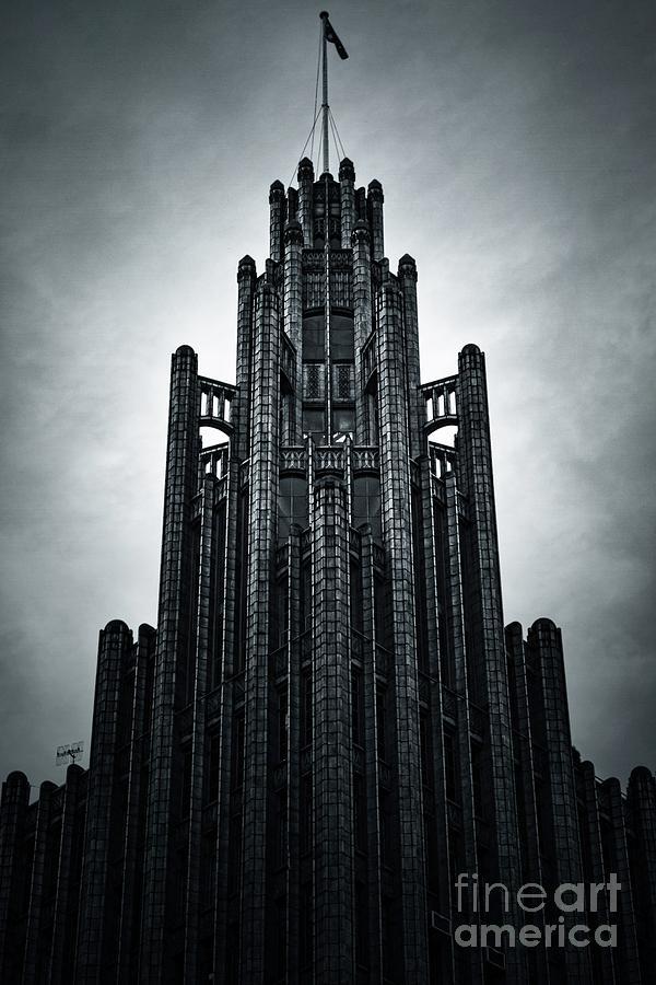 Dark Grandeur Photograph