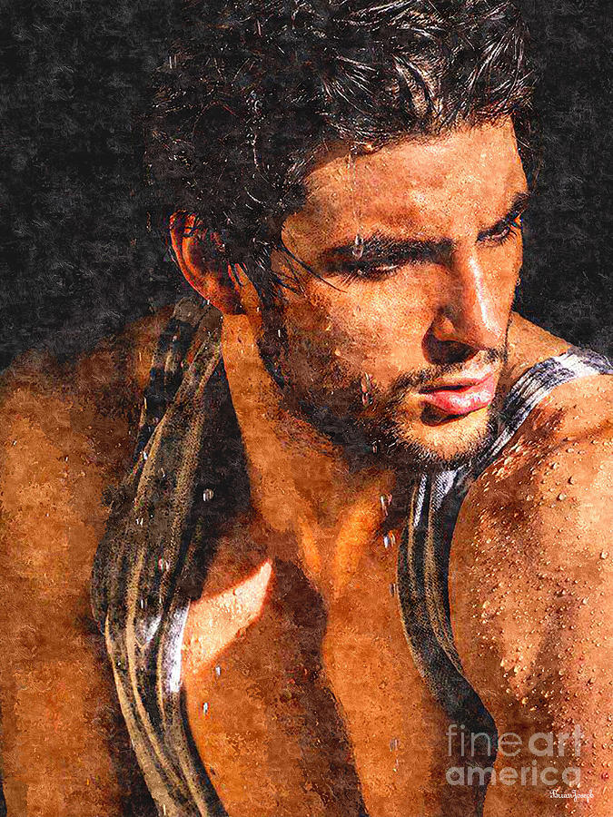 Dark Handsome by <b>Brian Joseph</b> - dark-handsome-brian-joseph
