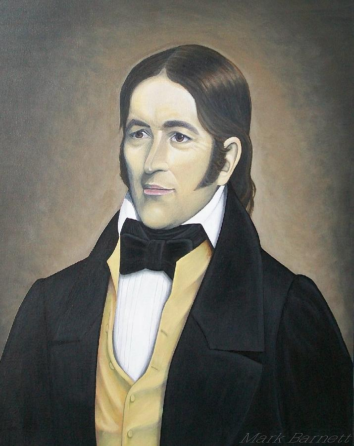 David Crockett Net Worth