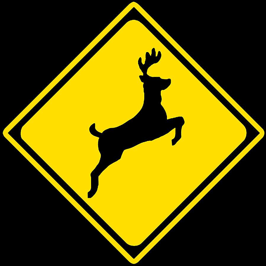 Deer Crossing Sign Digital Art By Marvin Blaine. Hemisphere Signs Of Stroke. Cash Bar Signs Of Stroke. Parkinson's Disease Signs. Kannada Signs Of Stroke. Striated Signs. Plaque Signs. Slate Signs Of Stroke. Obesity Signs