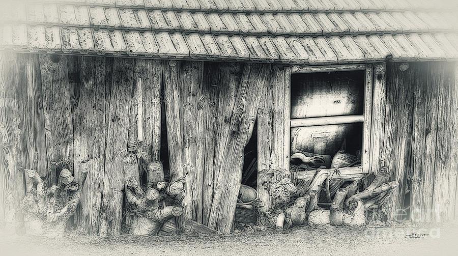 Derelict Photograph