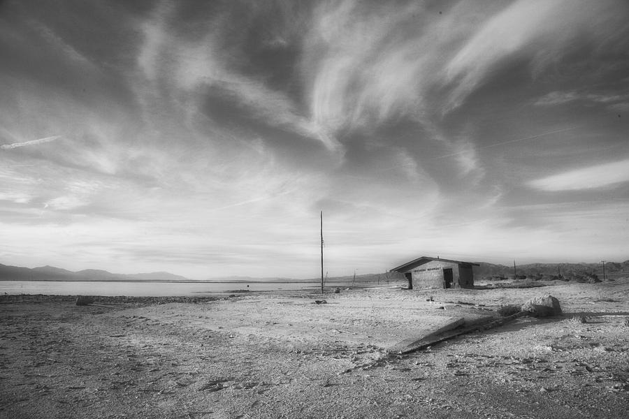 Desolation Photograph  - Desolation Fine Art Print