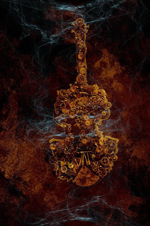Devils Fiddle Photograph