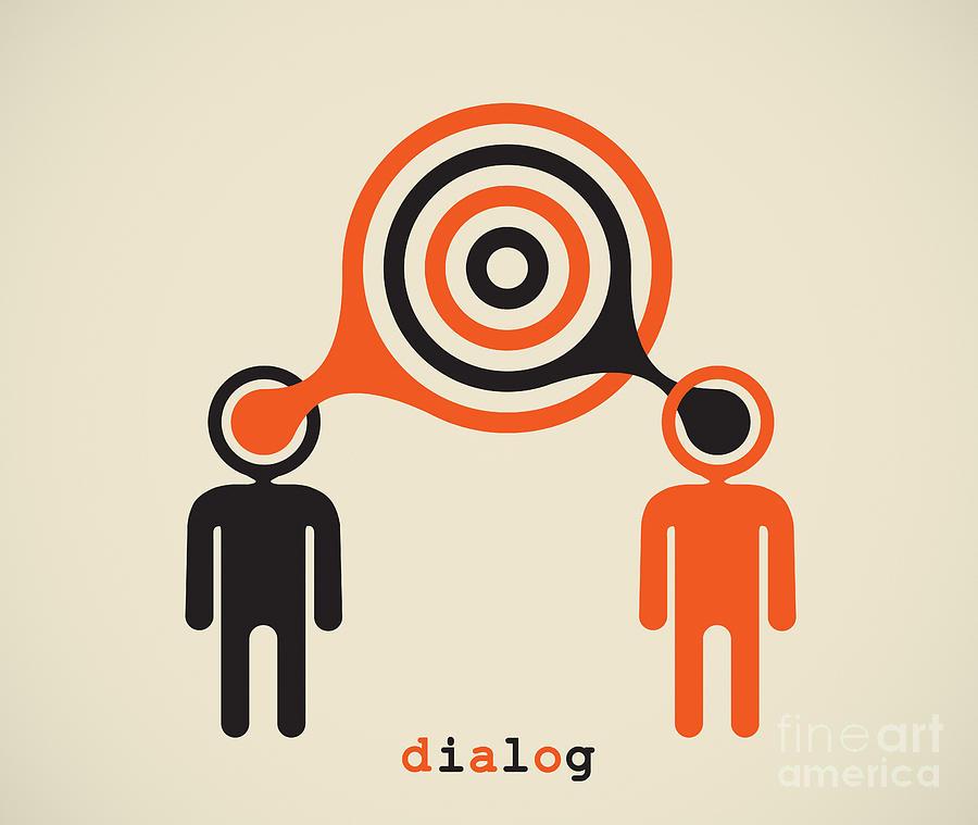 Dialogue Digital Art