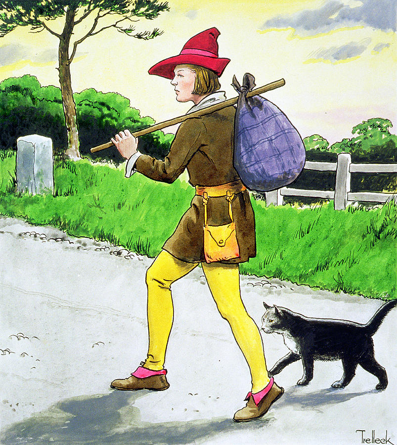 jellicle cats poem