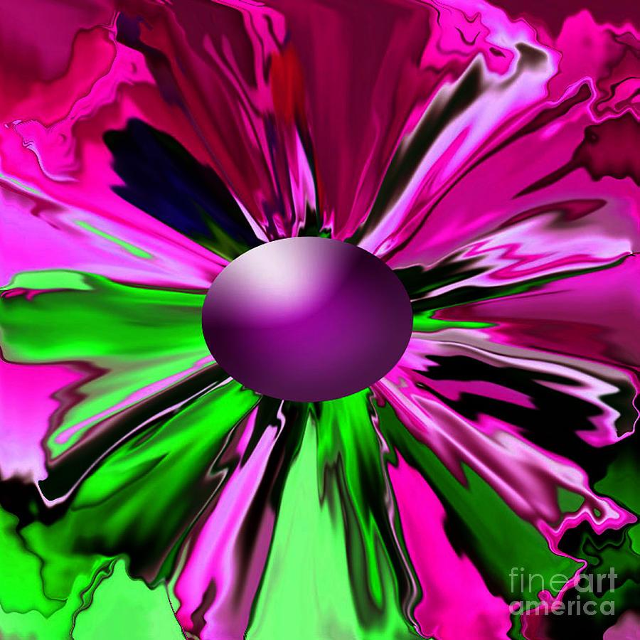 flower digital art - photo #35