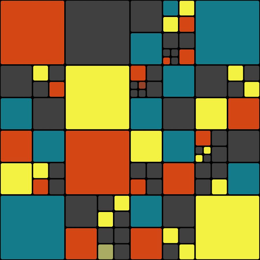 Dio - 55-01a Digital Art