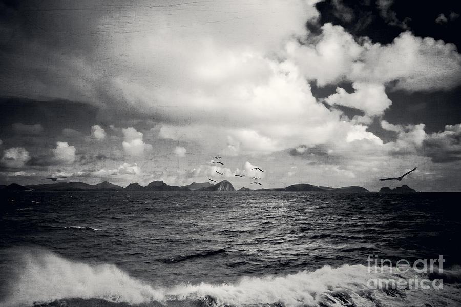 Distant Lands Photograph