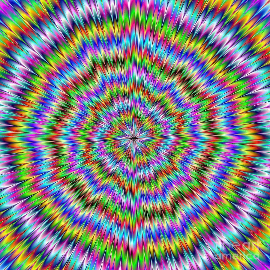 Optical Illusions That Make You Dizzy Dizzy digital art - dizzy fineOptical Illusions That Make You Dizzy