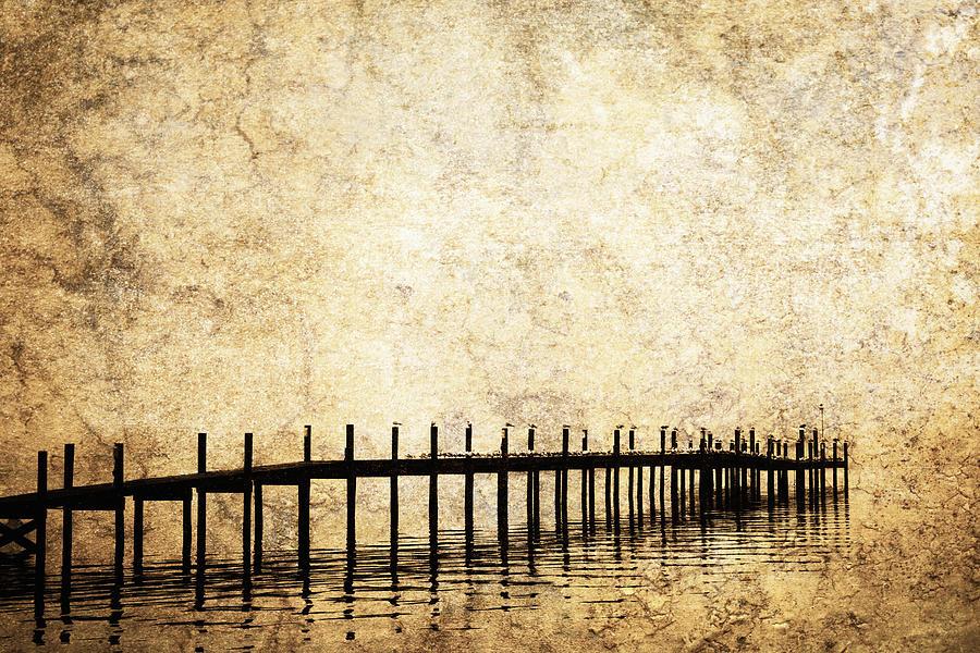 Dock 2 Photograph