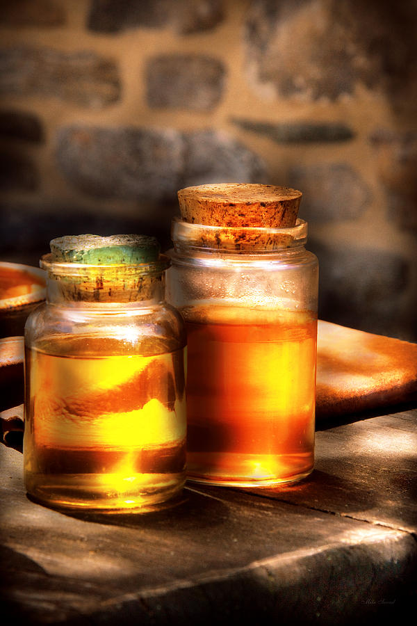 Doctor - Alchemy Made Easy  Photograph  - Doctor - Alchemy Made Easy  Fine Art Print