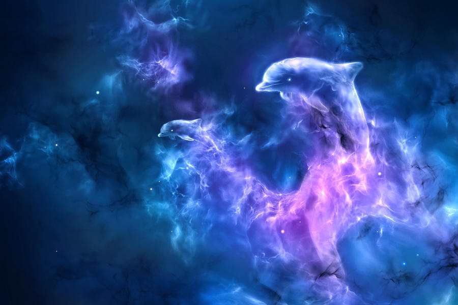 images of dolphin nebula tumblr spacehero