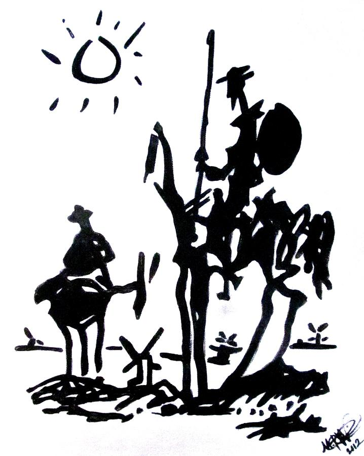 don quixote For decades, it looked like a mere dream, but now it's reality: the man who killed  don quixote, terry gilliam's long-awaited adaptation (sort of).