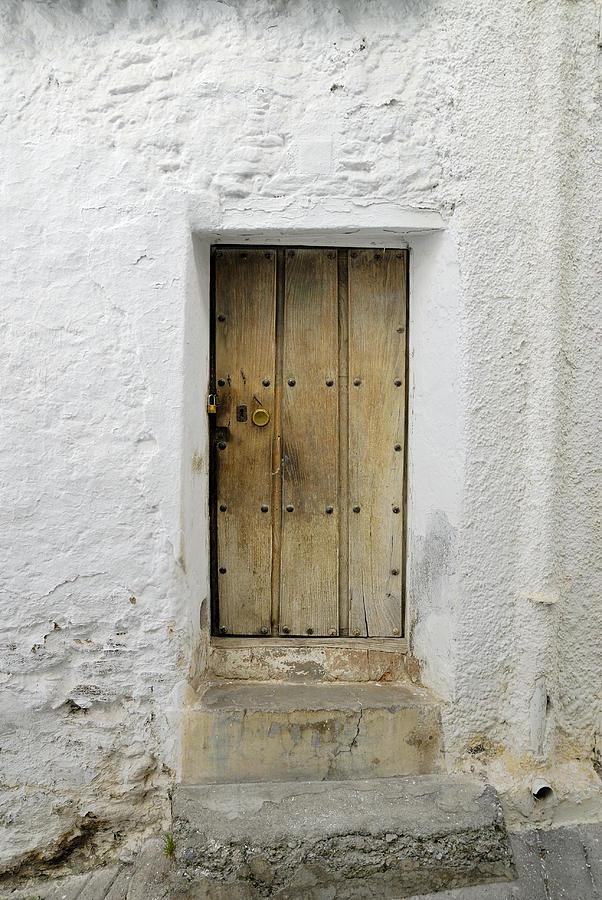 Door Photograph