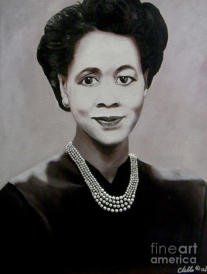 Featured Memorial | Dorothy Height