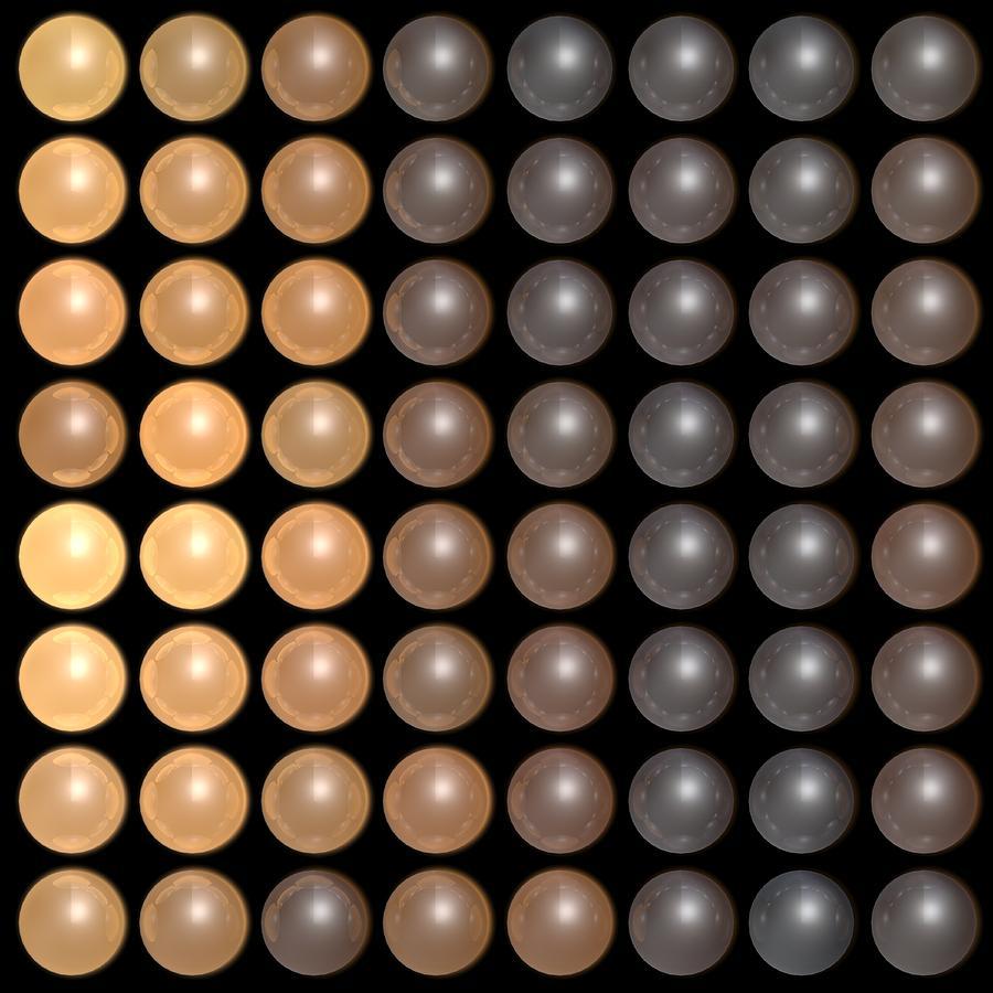 Dots B2 Digital Art