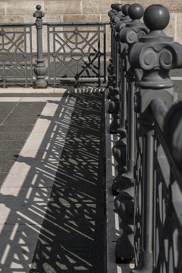 Double Barrier Photograph