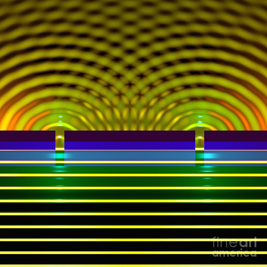 the overview of the double slit experiment for the metal cutting Test and improve your knowledge of overview of wave optics with fun multiple choice exams you can take online with studycom.