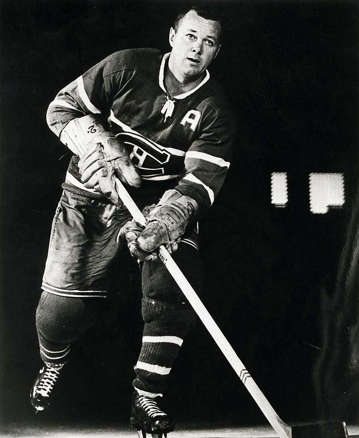 Doug Harvey Poster Photograph