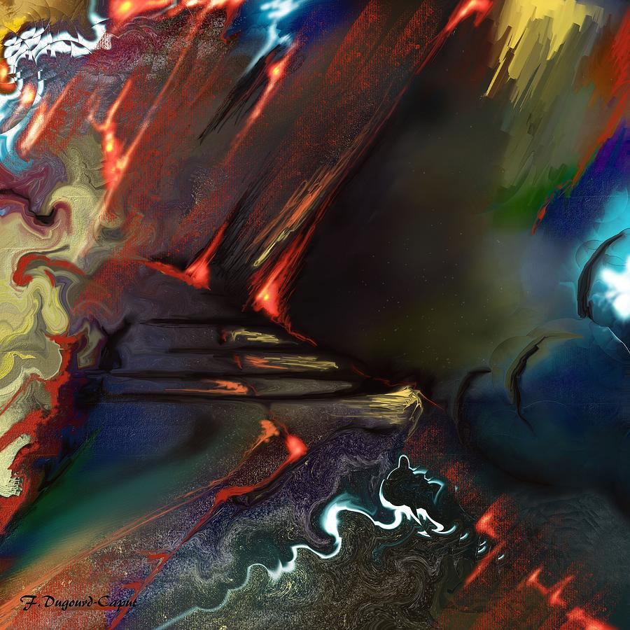Dragonland Painting