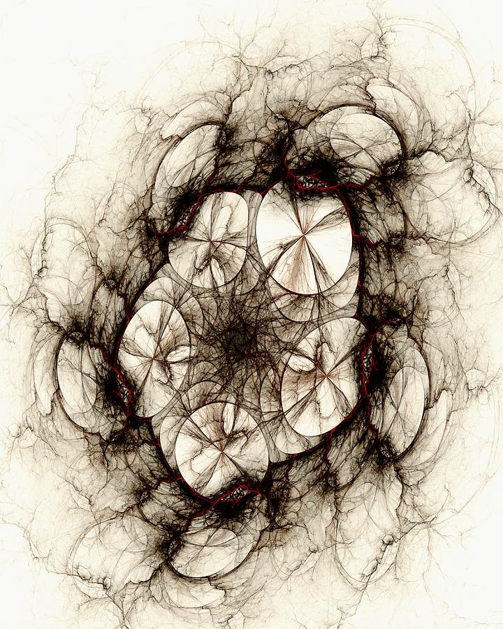 Dreamcatcher Digital Art