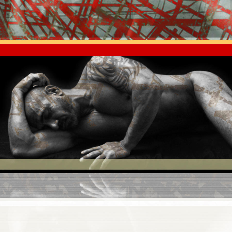 dreamer 2 pyrography by chris lopez