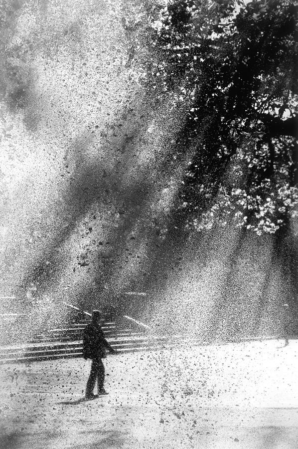 Dreamwalking Photograph