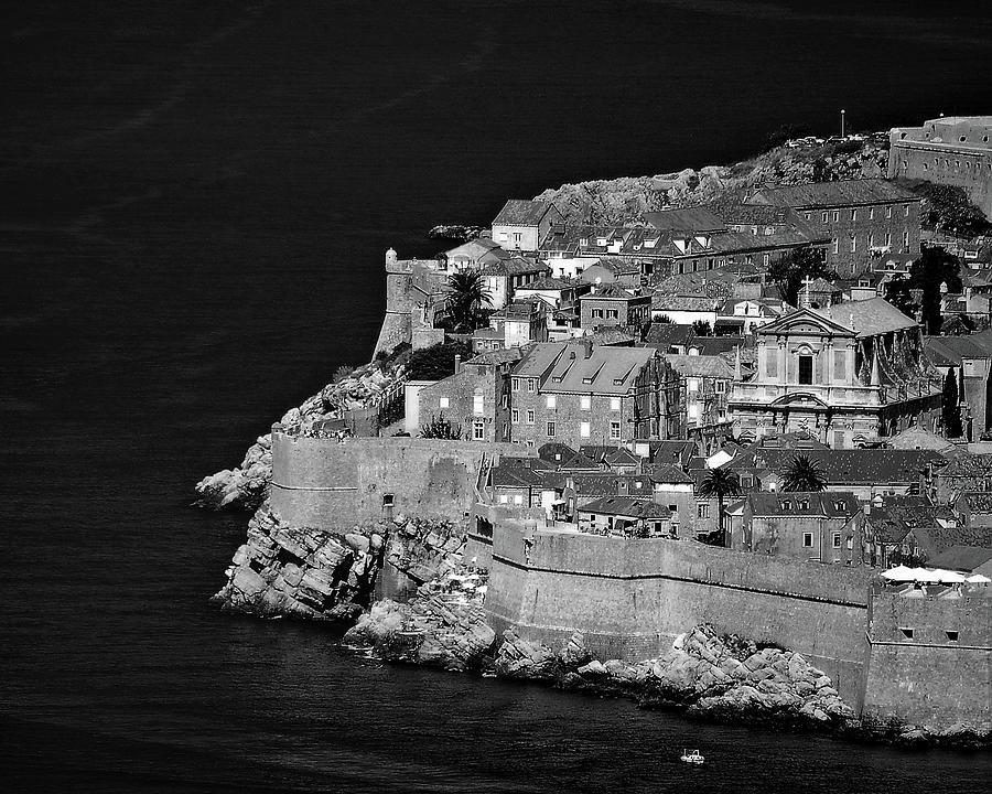 Dubrovnik Photograph