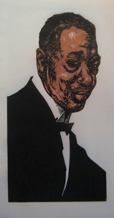 Duke Ellington Relief