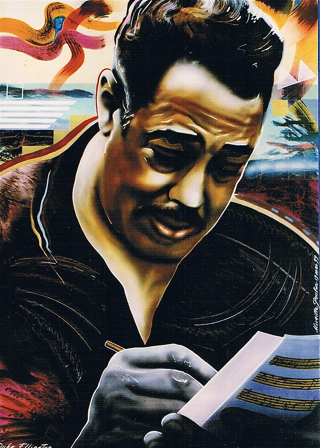 a portrait of duke ellington by Listen to your favorite songs from a portrait of duke ellington by dizzy gillespie & his orchestra now stream ad-free with amazon music unlimited on mobile, desktop.