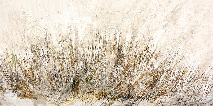 Dune Drawing