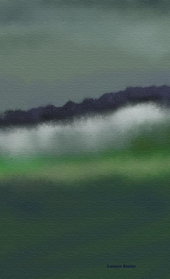 Dusk Painting