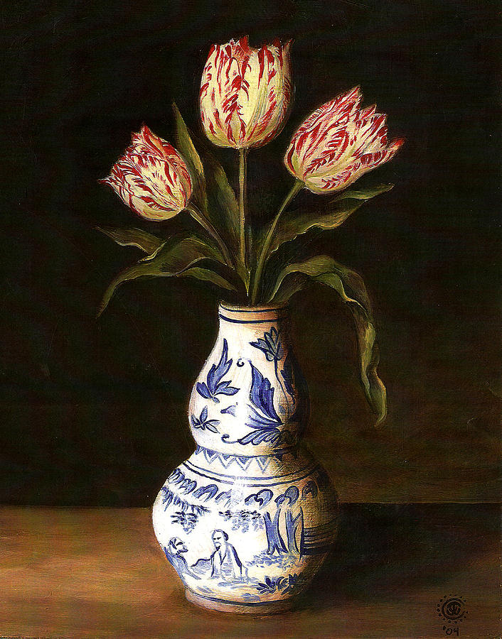 Dutch Still Life Painting Artists