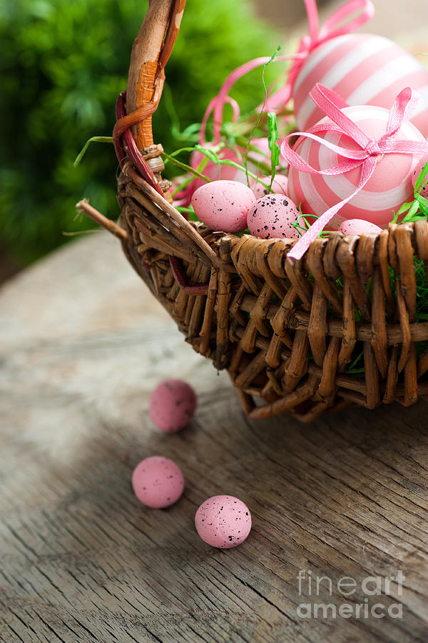 Easter Concept Photograph