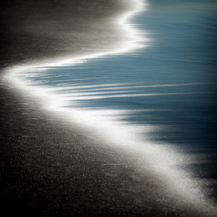 Ebb And Flow Photograph