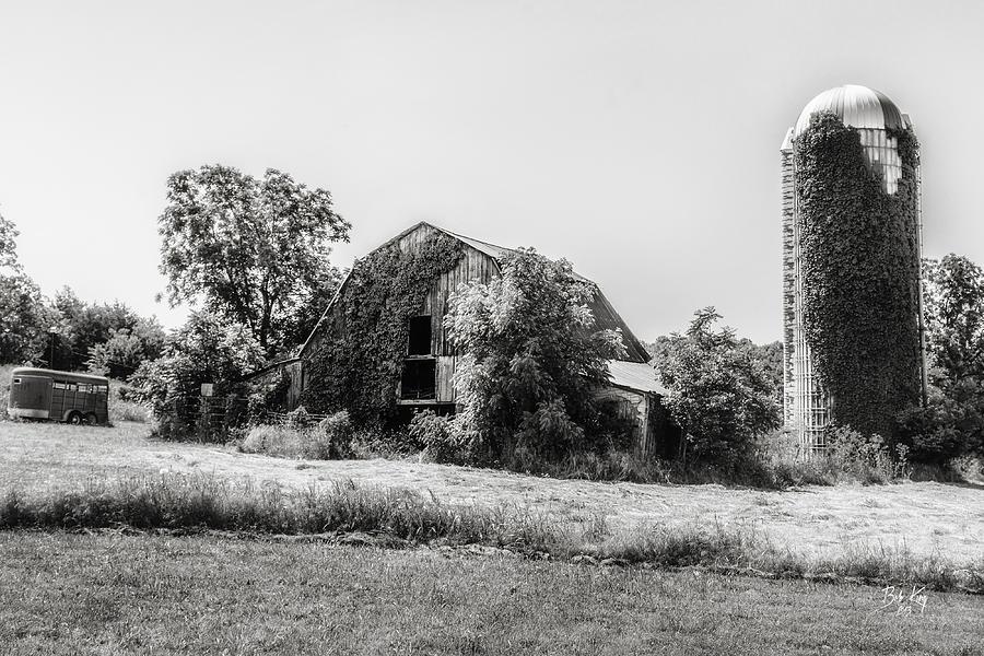 Boone County Photograph - Ebc-21-2 by Bob King