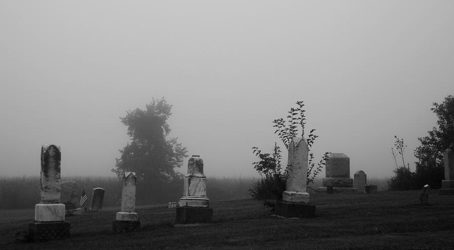 Eerie Photograph