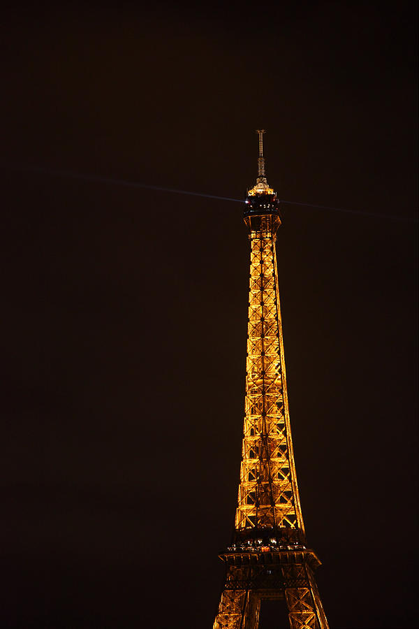 Eiffel Tower - Paris France - 011329 Photograph  - Eiffel Tower - Paris France - 011329 Fine Art Print