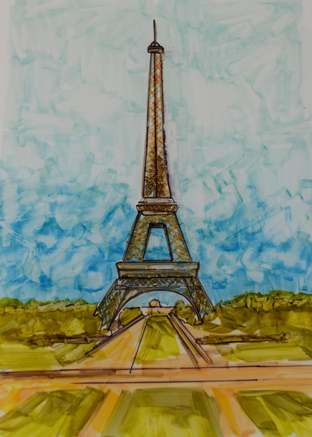 related to eiffel tower - photo #22