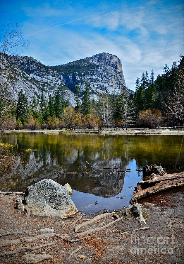 El Capitan - Yosemite Photograph