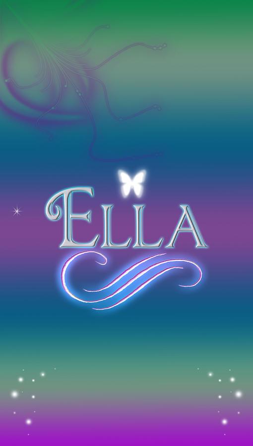 немного другая))Ехал что означает имя эллада или фига, это