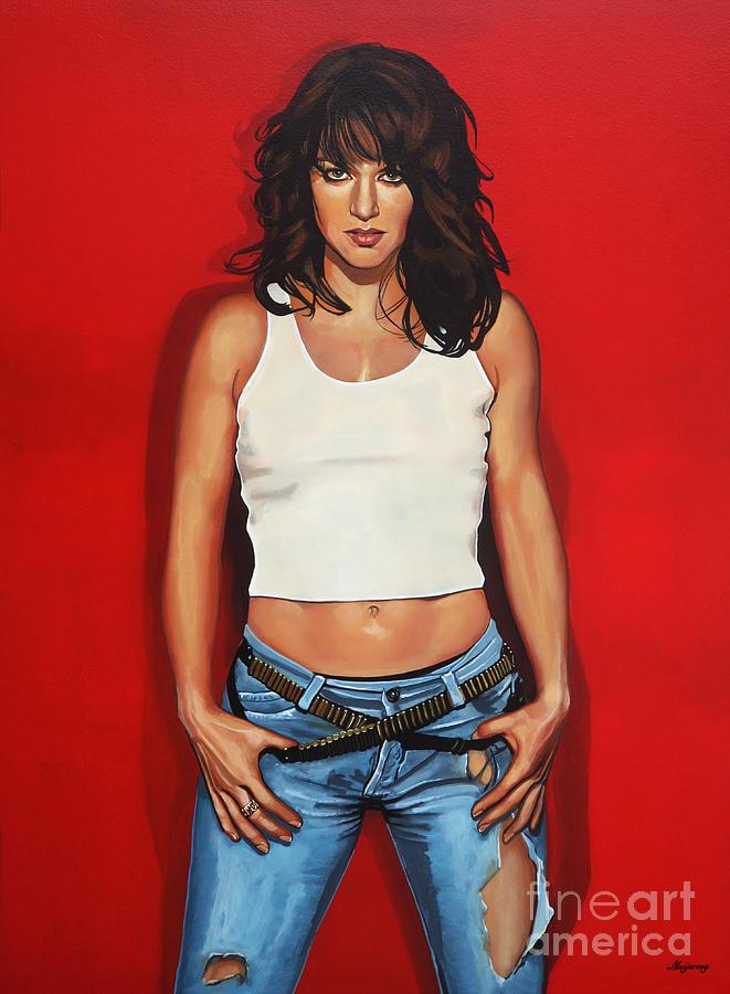 Ellen Ten Damme Painting